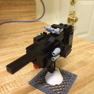 Modified Liberator | by Grass4hopper
