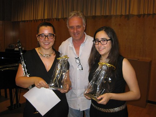 Recital de clarinet 5/06/2016 | by laliraampostina