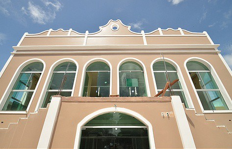 Teatro Vitória