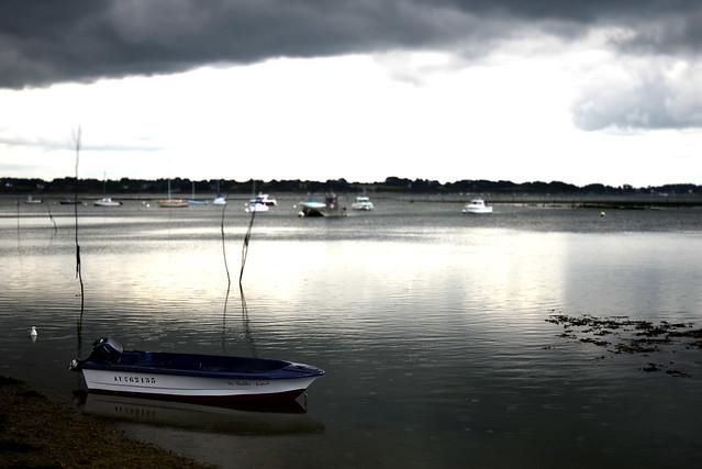 Larmor Baden Ile Berder Golfe du Morbihan - atana studio