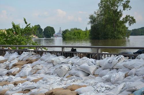 9022456409 6d4feeb248 Elbehochwasser   Juni 2013