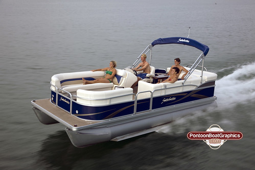 Pontoon Boat Graphics Boat Stripes Names Vinyl Welcome