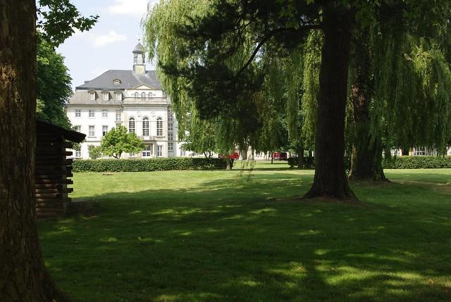 Jagdschloss Wabern