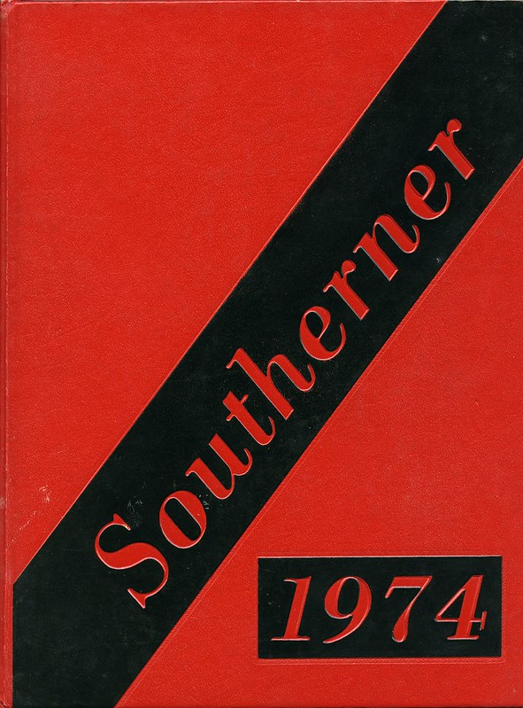 South Southerner 1974 343