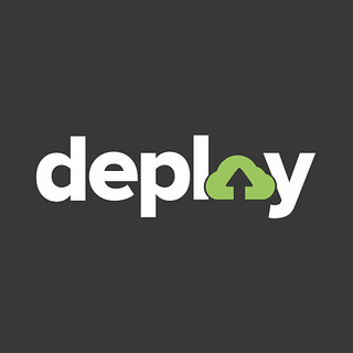 DeployHQ Icon for Fluid.app