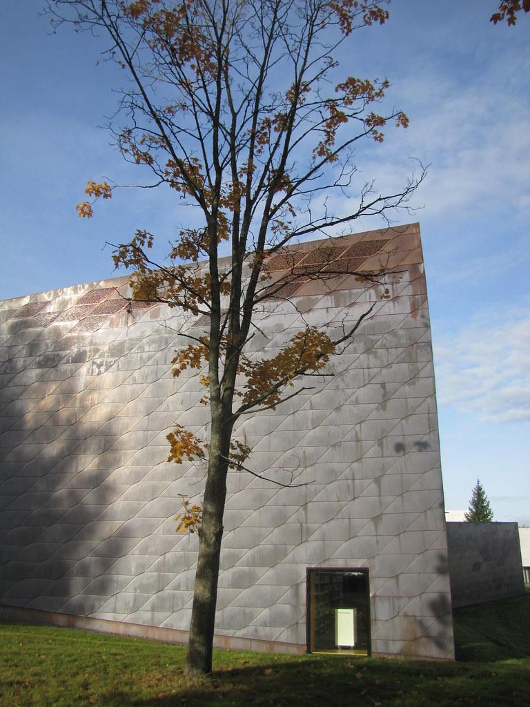 Kirjasto Seinäjoki