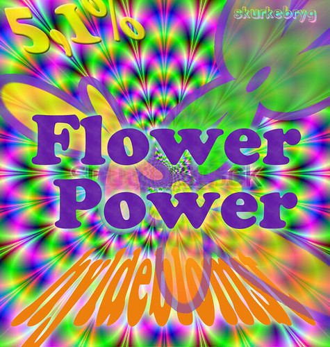 19-Flowerpower | by Simon Fredslund