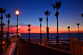 Oceanside Pier | by Art4TheGlryOfGod by Sharon