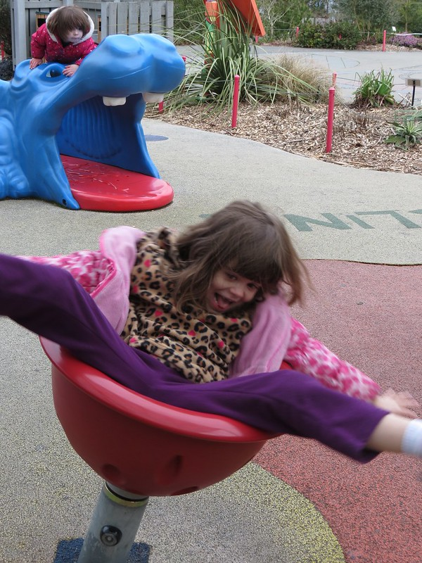 Kelly Spinning