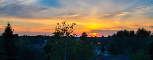 finland häät kesä kokemäki satakunta suviarto