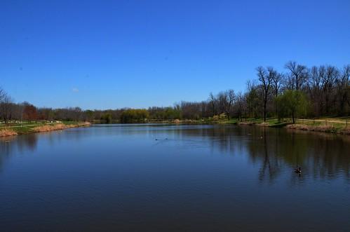 lake water lakes missouri ozarks springfieldmissouri greenecounty springfieldmo nathanaelgreenepark closememorialpark lakedrummond