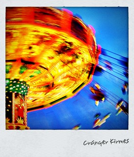 Cranger Kirmes in Wanne-Eickel | by hellwi