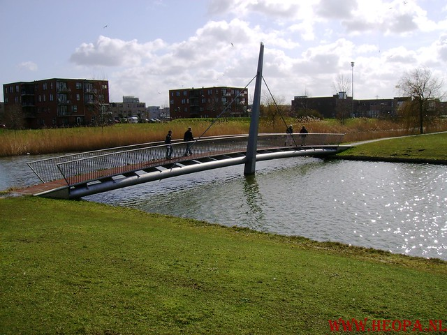 W.s.v. De Opstap'94  Almere 29 Km JPG  (16)