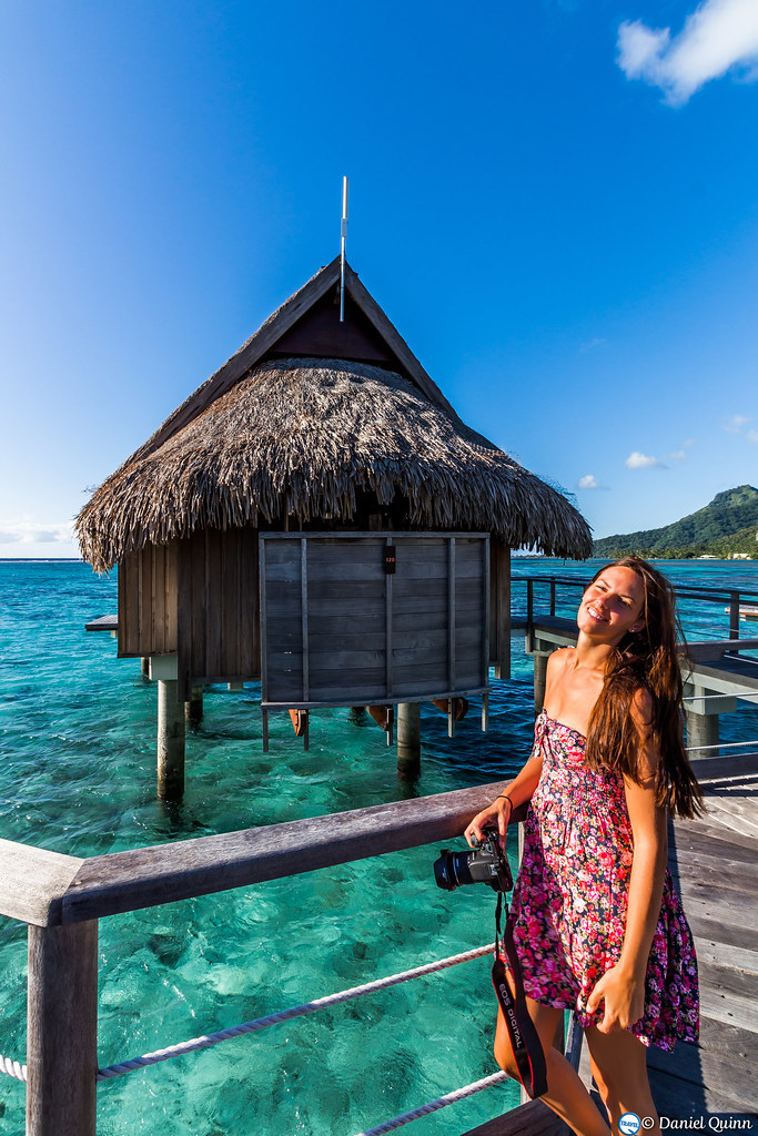 Sofitel Moorea Overwater Bungalow Our Overwater Bungalow A