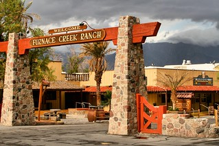 Furnace Creek Ranch - Death Valley | by Airwolfhound