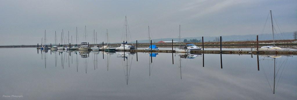 Elgin Heritage Park - Ward's Public Marina (Explored)