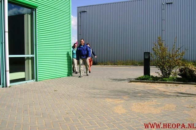 Natuurlijk Flevoland  12-04-2008  40Km (76)