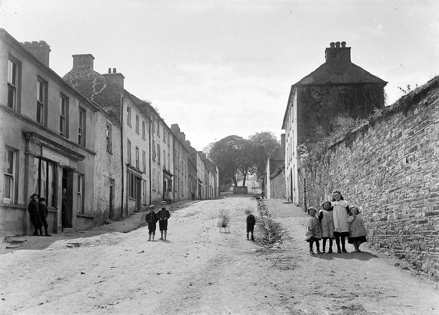 Castletownshend, Co. Cork!
