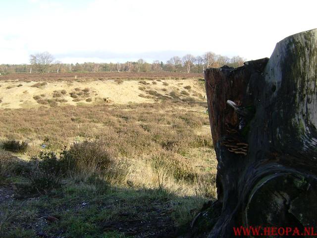 Baarn 40 Km    22-11-2008 (57)