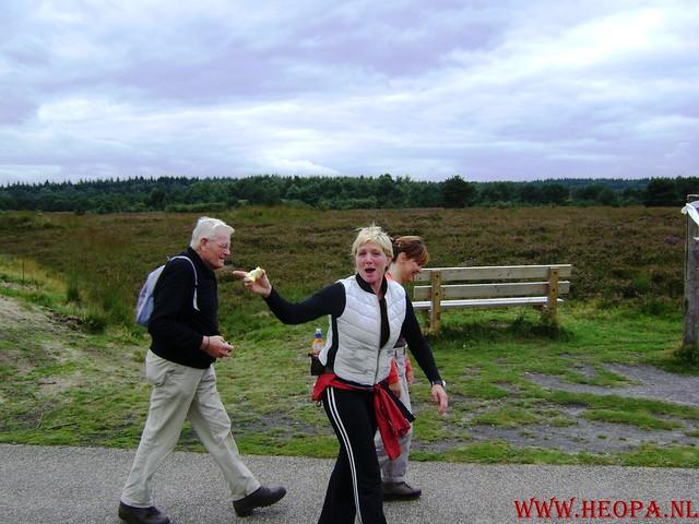 Veluwse Walkery 06-09-2008 40 Km (68)