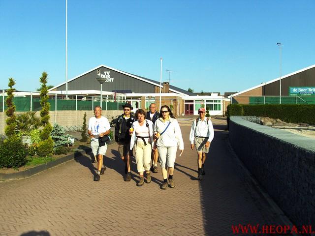 23-05-2009    7e ZuiderZee         wandeltocht      40 Km  (3)
