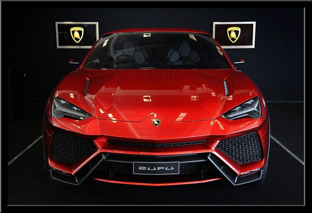 2017 Lamborghini Urus Review, Price, Release Date, Specs ...
