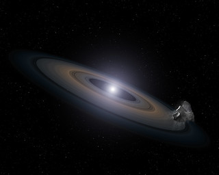 NASA's Hubble Space Telescope Finds Dead Stars 'Polluted with Planet Debris' | by NASA Goddard Photo and Video