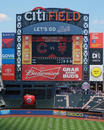 Cubs vs Mets | by paul.hadsall