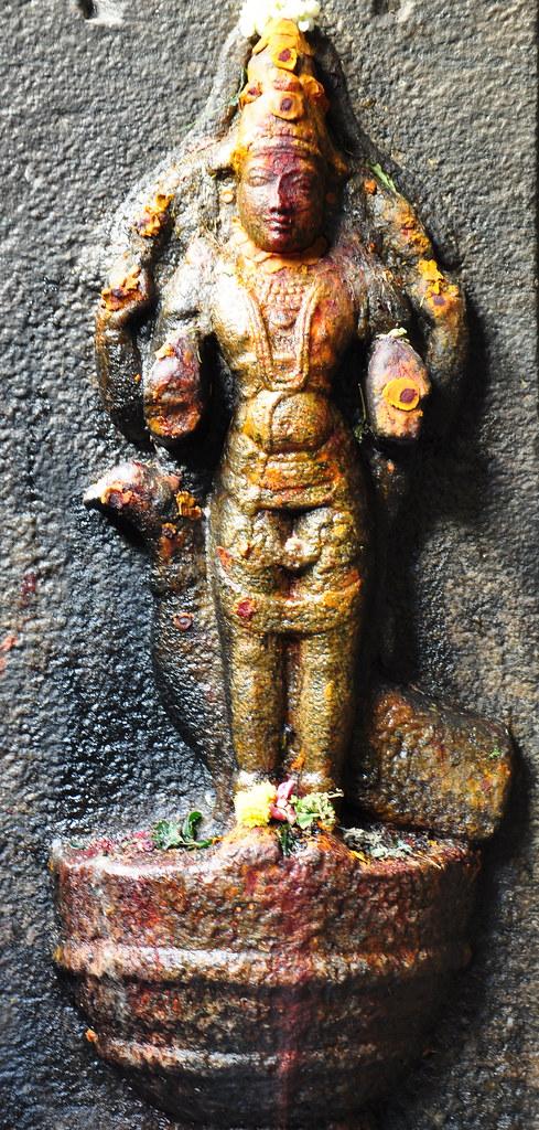 India - Tamil Nadu - Madurai -  Meenakshi Temple - 11