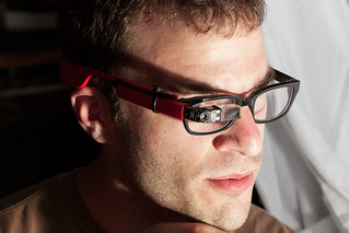 Google Glass Teardown | by caseorganic