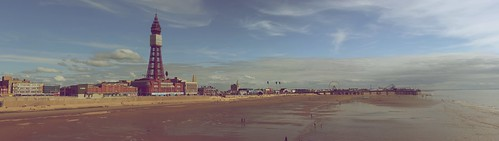 Blackpool (Vintage) | by fruity monkey