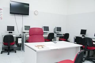 centro studi mecenate bitonto aula informatica | by centro studi mecenate
