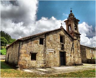 3443-Iglesia de Toba en Cee (Coruña) | by jl.cernadas