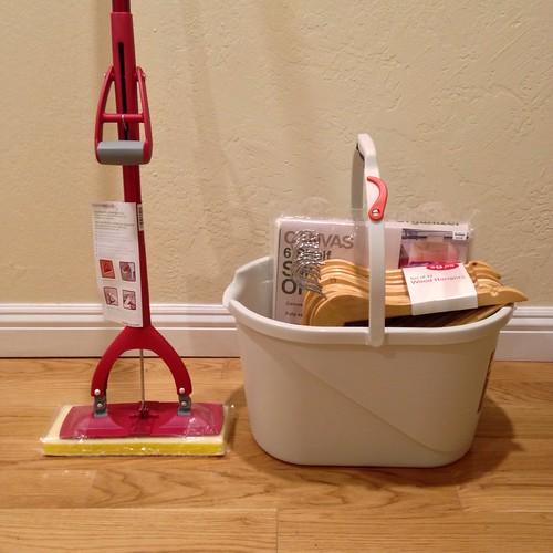 P365x52-316: Cleaning! | by kurafire
