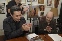 SUTERH - Víctor Santa María - Acuerdo Academia Nacional del Tango (1)