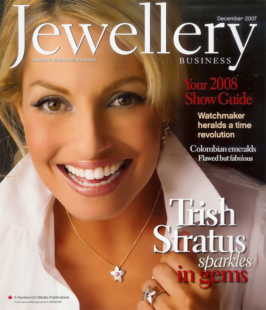 Picture of Trish Stratus