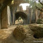 Μυκηναϊκοί τάφοι Αίπεια