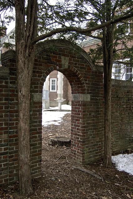 Boston College Law School