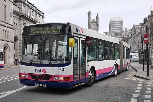 First Aberdeen 10108 (V608GGB)