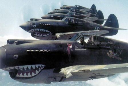 Tigres Voladores