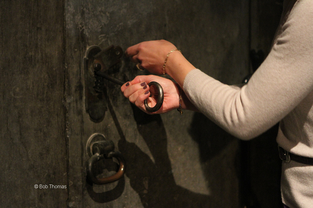 Opening Grafkelder Van Michiel De Ruyter Woning En Graf