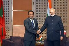 Asian Century Institute - India and the SAARC