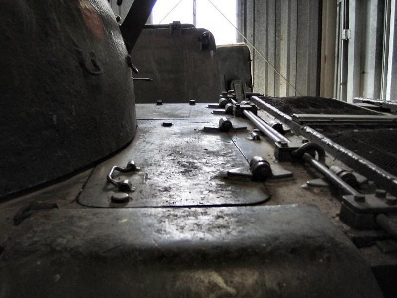 Type 59 (NVA) 3