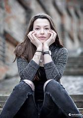 Lena Rettinghaus / Nachwuchsschauspielerin