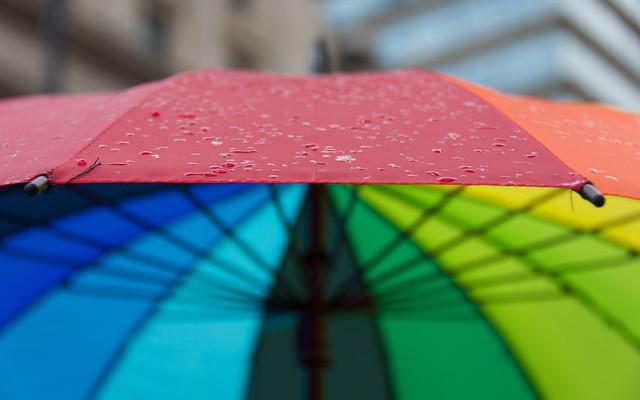 It's Raining Pride - Explored