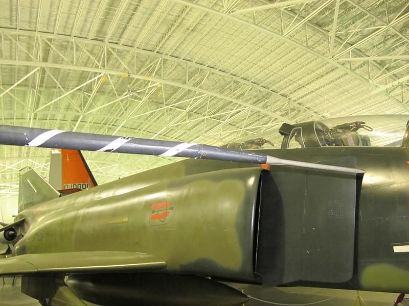 Convair B-58A Hustler 3