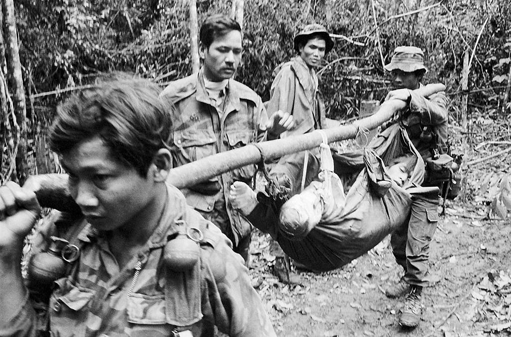 Image result for vietnamese soldiers vietnam war