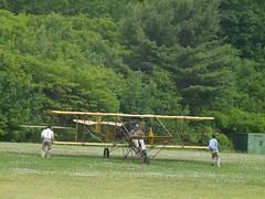 日, 2013-06-09 15:04 - Old Rhinebeck Aerodrome