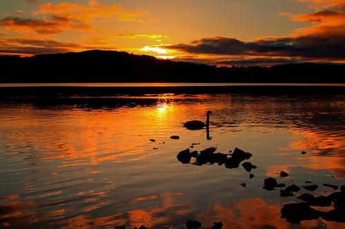 HDR | Sunrise - Windermere [explored#2] | by Mark Winterbourne | markwinterbourne.com