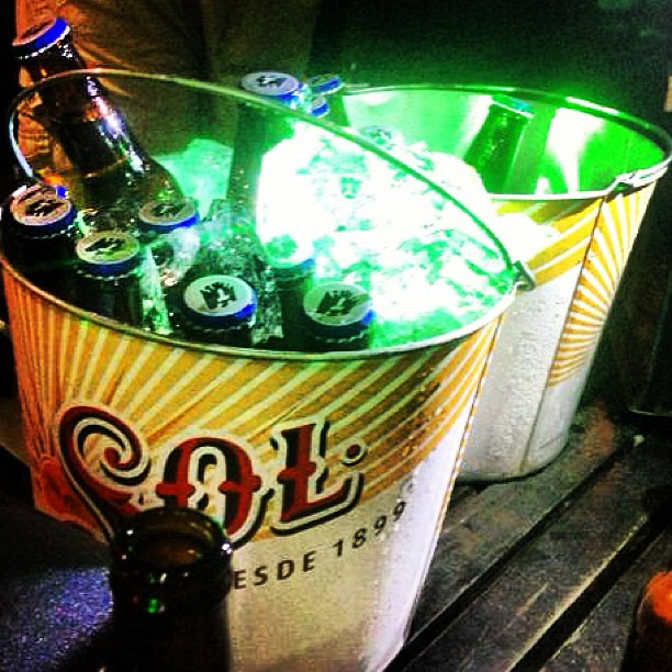 Tecate Tecatelight Light Cerveza Beer Cocoo Grill Flickr